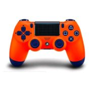 Sony PS4 Dualshock 4 Wireless Controller Sunset Orange