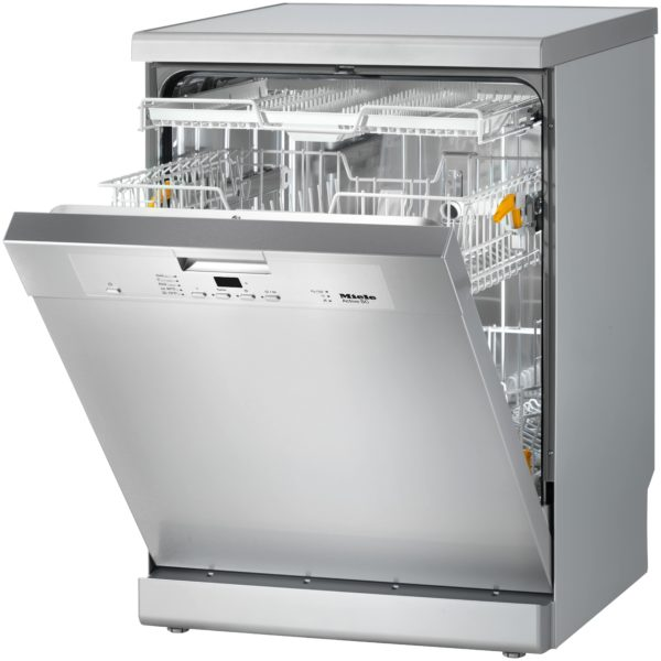 Miele Freestanding Dishwasher G 4203 SC Stainless Steel