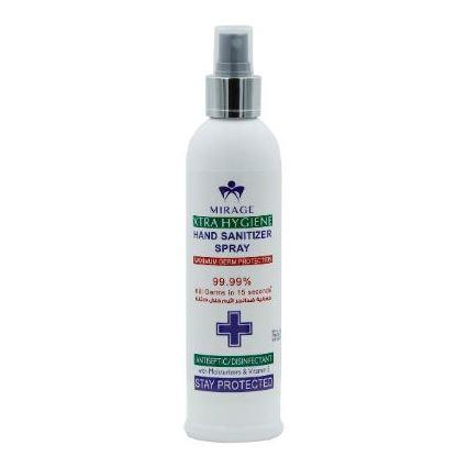 Mirage Xtra Hygiene Hand Sanitizer 250ml