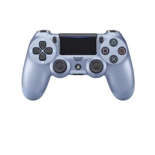 Sony PS4 DualShock Controller- Titanium Blue (Limited Edition)
