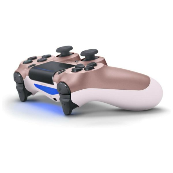 Sony PS4 DualShock 4 Wireless Controller Rose Gold