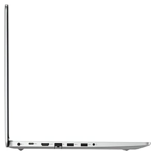 Dell Inspiron 5593 Laptop - Core i5 1GHz 8GB 256GB Shared Win10 15.6inch FHD Silver English Keyboard