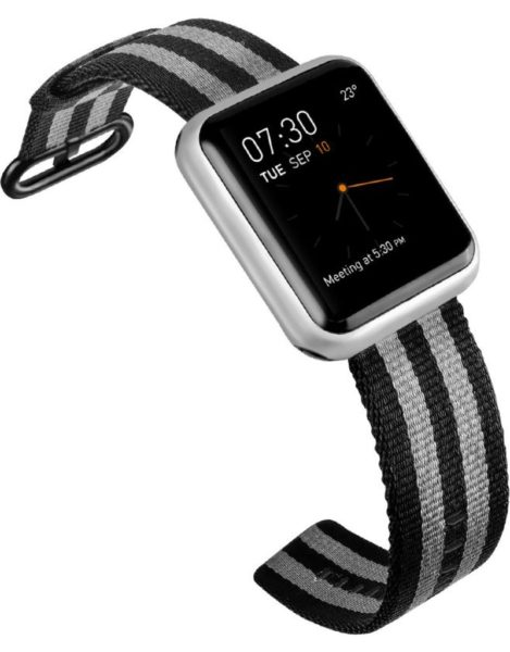 Casetify Apple Watch Band Nylon Fabric All Series 42mm