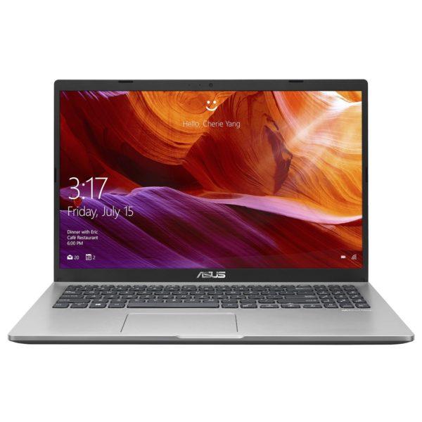 Asus M509DJ-EJ007T Laptop - Ryzen 5 2.1GHz 8GB 512GB 2GB Win10 15.6inch FHD Silver