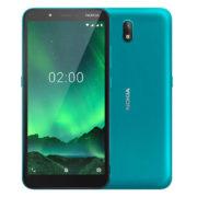 Nokia C2 (2020) 16GB Cyan 4G Dual Sim Smartphone TA1204