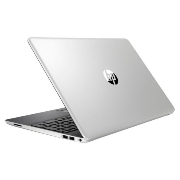 HP 15T-DW100 Laptop - Core i7 1.8GHz 8GB 256GB Win10 Shared 15.6inch FHD Silver English Keyboard