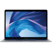MacBook Air 13-inch (2018) - Core i5 1.6GHz 8GB 256GB Shared Space Grey English Keyboard