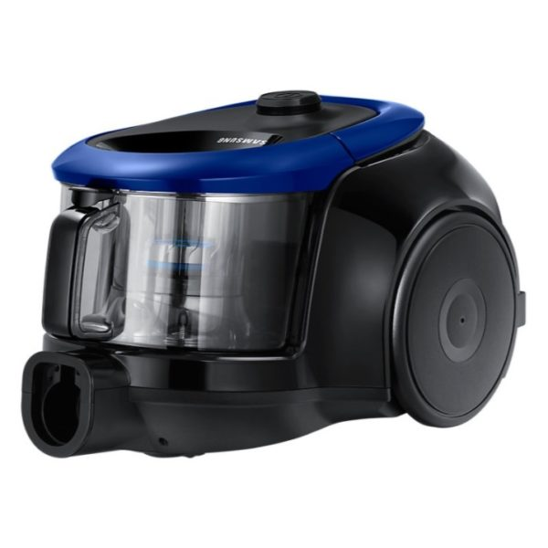 Samsung Canister Vacuum Cleaner SC18M2120SB