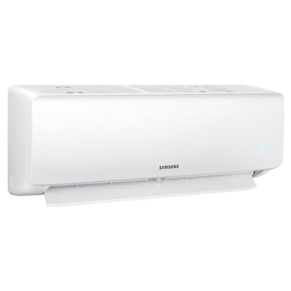 Samsung Split Air Conditioner 1.5 Ton AR18TRHQKWK/GU
