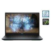 Dell G3 15 3590 Gaming Laptop - Core i7 2.6GHz 8GB 1TB+256GB 3GB Win10 15.6inch FHD Black English/Arabic Keyboard