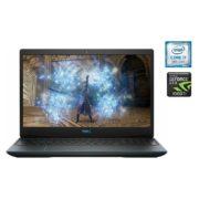 Dell G3 15 3590 Gaming Laptop - Core i7 2.6GHz 16GB 512GB 6GB Win10 15.6inch FHD Black English/Arabic Keyboard