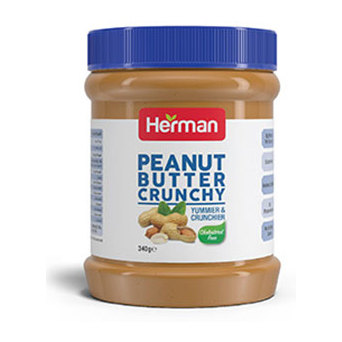 Buy Buy 2 Creamy Peanut Butter get 1 Crunchy Peanut Butter Free – Price,  Specifications & Features | Sharaf DG
