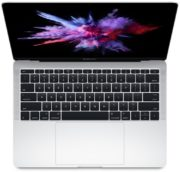MacBook Pro 13-inch (2017) - Core i5 2.3GHz 8GB 128GB Shared Silver English Keyboard