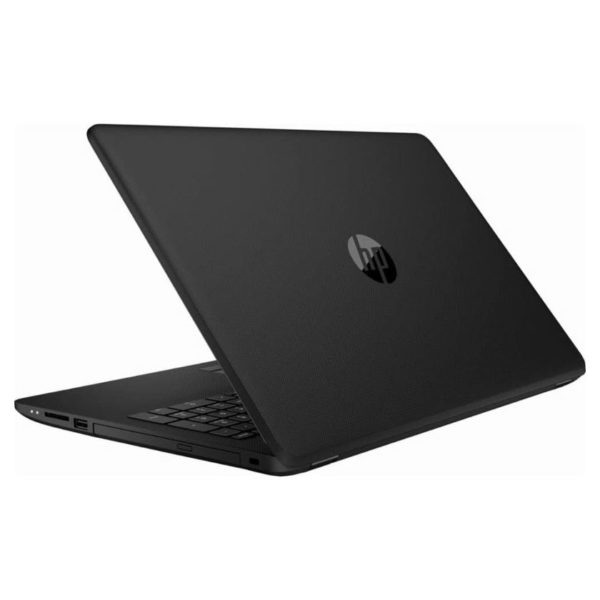 HP 15-RA006NE Laptop - Celeron 1.6GHz 4GB 500GB Shared Win10 15.6inch HD Black English/Arabic Keyboard
