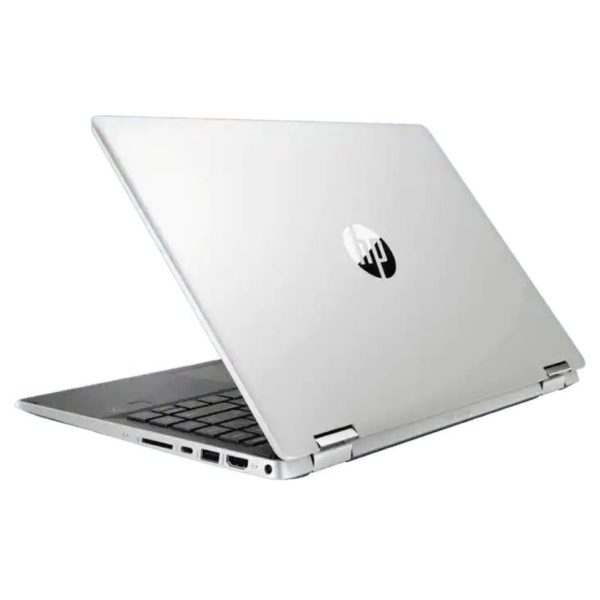 HP Pavilion x360 14T-DH100 Laptop - Core i7 1.8GHz 8GB 256GB Win10 2GB Win10 14inch HD Silver English Keyboard