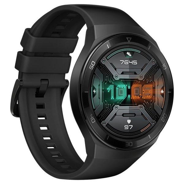 Huawei GT2e Hector Smart Watch Black