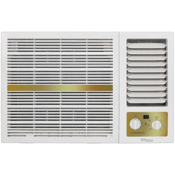 Super General Window AC 1.5 Ton SGA1819