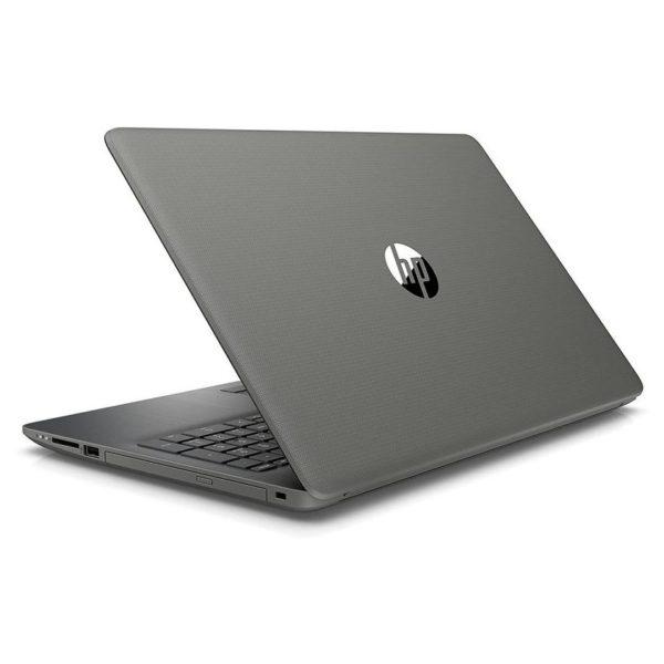 HP 15-DA0071MS Touch Laptop - Core i3 2.4GHz 8GB 1TB Shared Win10 15.6inch HD Grey English Keyboard