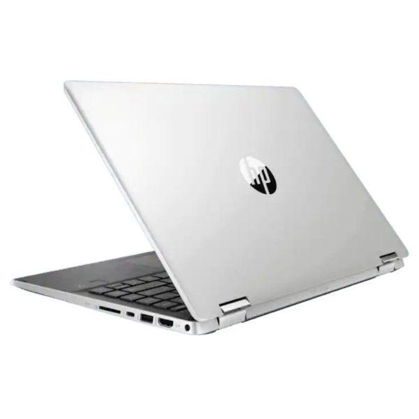 HP Pavilion x360 14T-DH100 Laptop - Core i5 1.6GHz 8GB 1TB+128GB 2GB Win10 14inch HD Silver English Keyboard
