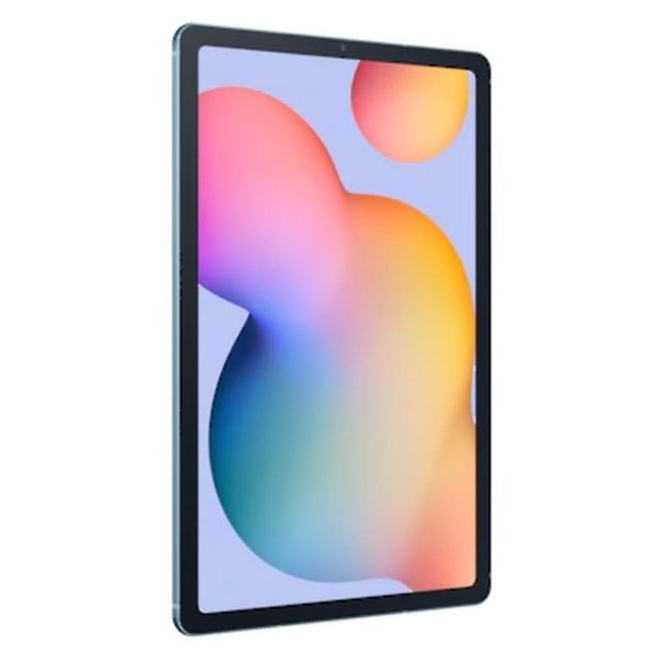 Samsung Galaxy Tab S6 Lite SM-P610 Tablet - WiFi 64GB 4GB 10.4inch Angora Blue