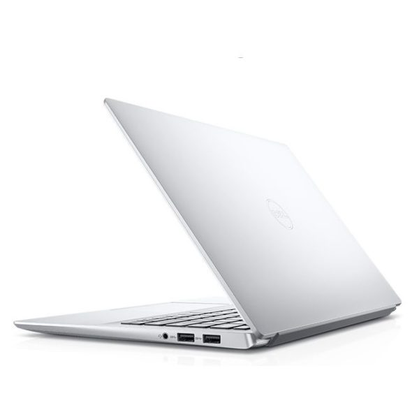 Dell Inspiron 14 7490 Laptop - Core i5 1.6GHz 8GB 512GB 2GB Win10 14inch FHD Silver English/Arabic Keyboard