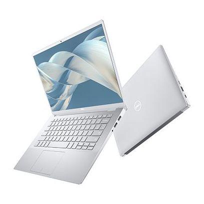 Dell Inspiron 14 7490 Laptop - Core i5 1.6GHz 8GB 512GB 2GB Win10 14inch FHD Silver English/Arabic Keyboard