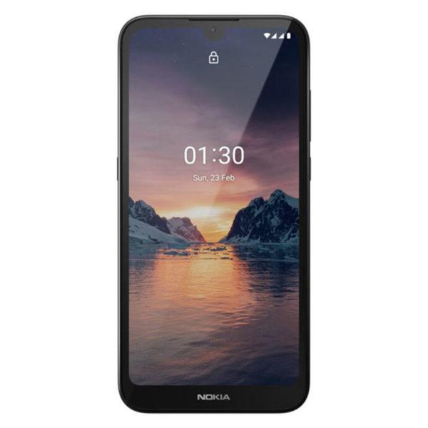 Nokia 1.3 16GB Charcoal Dual Sim Smartphone