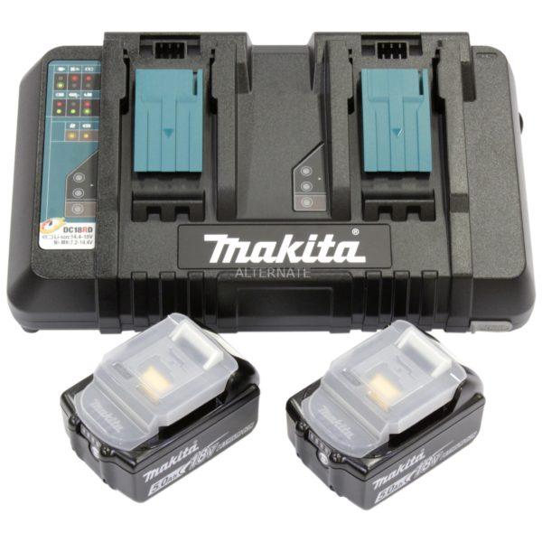 Makita 198567-1 18v Battery