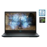 Dell G3 15 3590 Gaming Laptop - Core i5 2.4GHz 8GB 256GB 3GB Win10 15.6inch FHD Black English/Arabic Keyboard