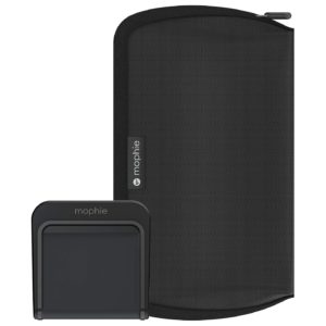 Free Mophie 401302090 Universal Charge Stream Travel Kit