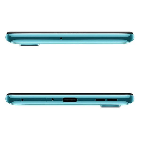 One Plus AC2001 Nord 5G Blue Marble 128GB Dual Sim Smartphone