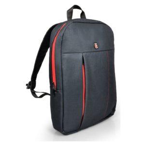 Free Port Designs 105330 Portland Laptop Backpack 15.6