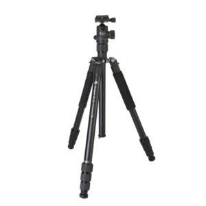 Free Fotopro X-Go Chameleon E Tripod Kit