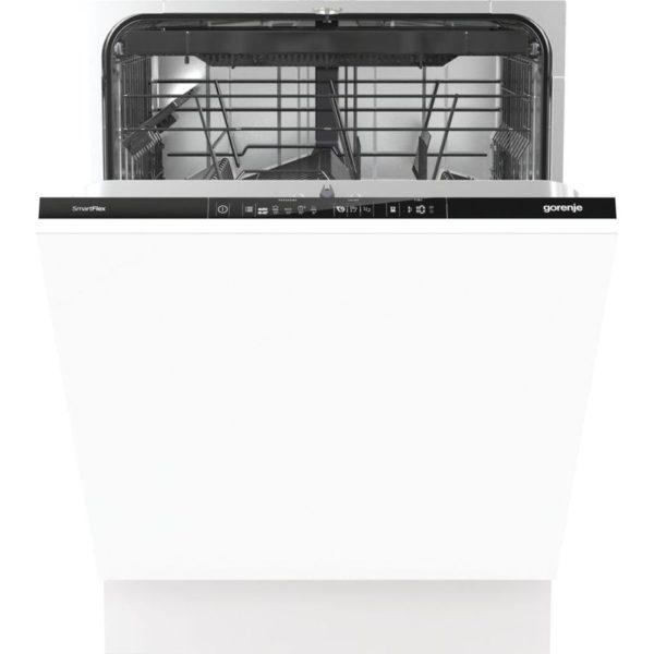 Gorenje Built In Dishwasher GVSP165JUK