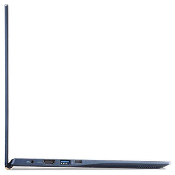 Acer Swift 5 SF514-54GT-772X Laptop - Core i7 1.3GHz 16GB 1TB 2GB Win10 Pro 14inch FHD Blue English/Arabic Keyboard