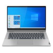 Lenovo Ideapad Flex 5 14IIL05 81X1003DAX i3-1005G1/4/256/W10//14