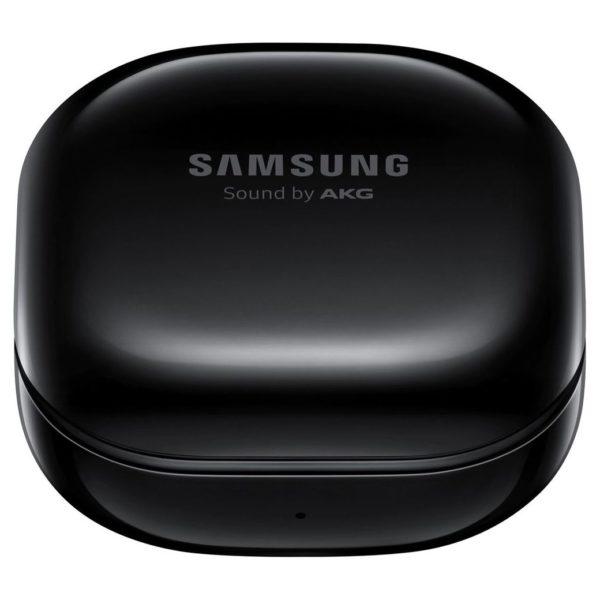 Samsung Galaxy Buds Live Mystic Black