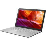 Asus X543UA 90NB0HF6-M48900 Laptop - Core i3 4GB 1TB Win10 15.6inch HD Silver Chiclet keyboard