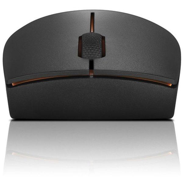 """Lenovo 300 Wireless Mouse + Lenovo B210 Backpack 15.6"""" Black"""