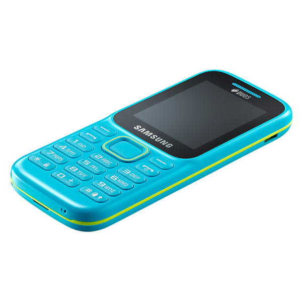 Samsung Piton Sm B310egbaegy Mobile Blue Sharaf Dg Egypt Store