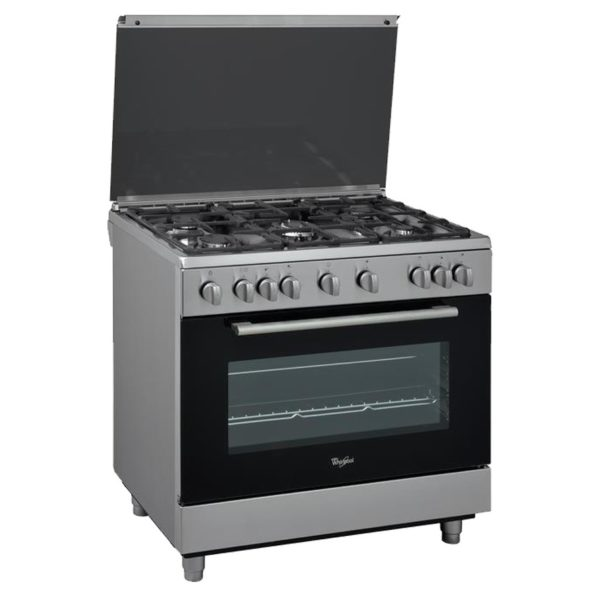 Whirlpool Cooker ACM9412GIX