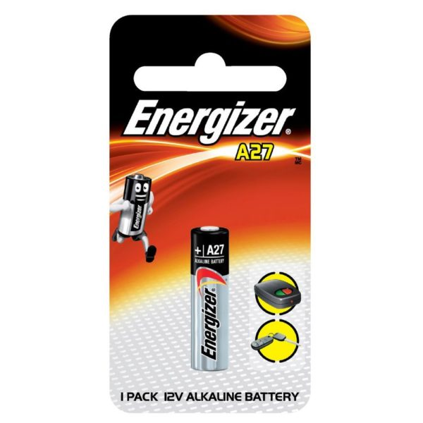 Energizer A27 BP Battery