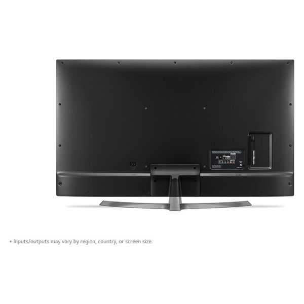 lg 65uj670v uhd 4k smart led television 65inch price deal. Black Bedroom Furniture Sets. Home Design Ideas