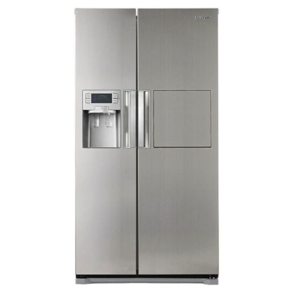 Samsung Side By Side Refrigerator 637 Litres Rsg5kurs