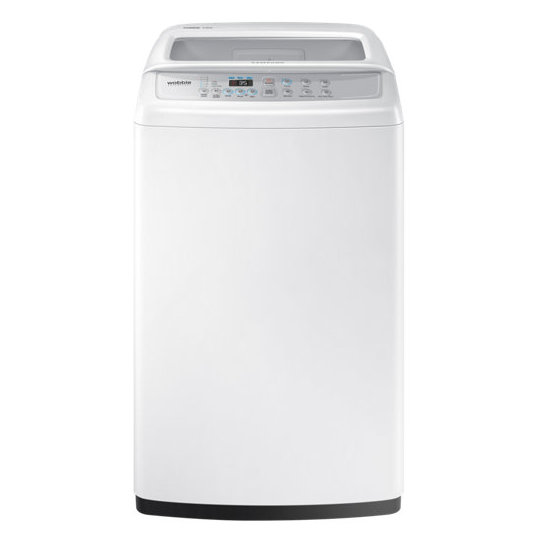 Samsung Top Load Fully Automatic Washer 9kg WA90H4200SW/AS