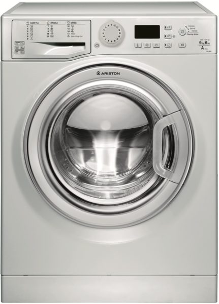 Ariston 9kg Washer & 6kg Dryer FDG9640SEX