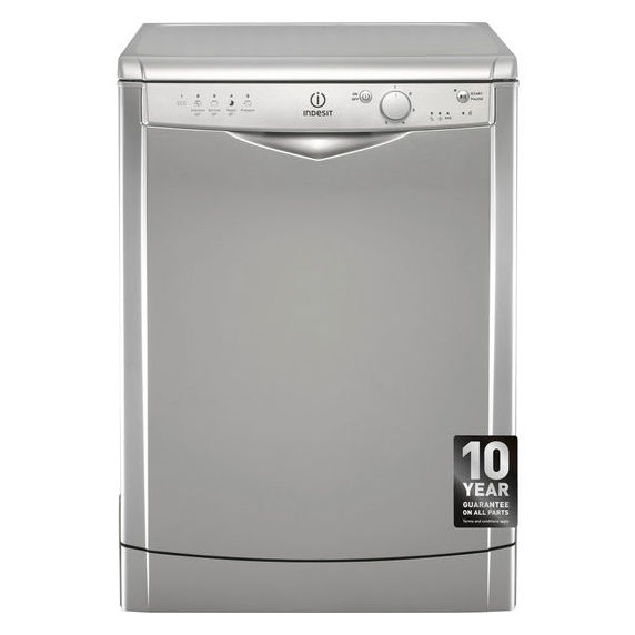 Indesit Dish Washer DSR15B1SEU