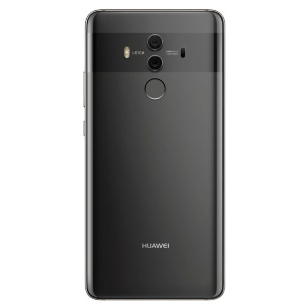 huawei mate 10 pro 4g dual sim smartphone 128gb titanium grey price deal buy in egypt. Black Bedroom Furniture Sets. Home Design Ideas