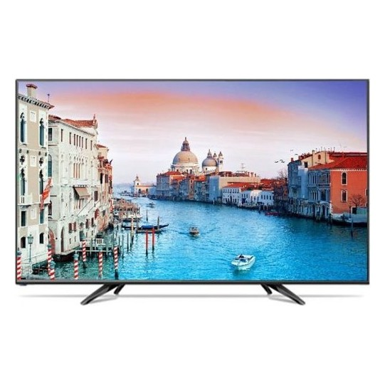 Unionaire MLD 55UNSM6384KEXD 4K UHD Smart LED Television 55inch