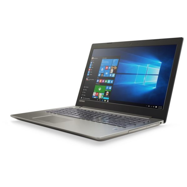 Lenovo IdeaPad 520 Laptop - Core i7 2.7GHz 16GB 2TB 4GB DOS 15.6inch FHD Grey